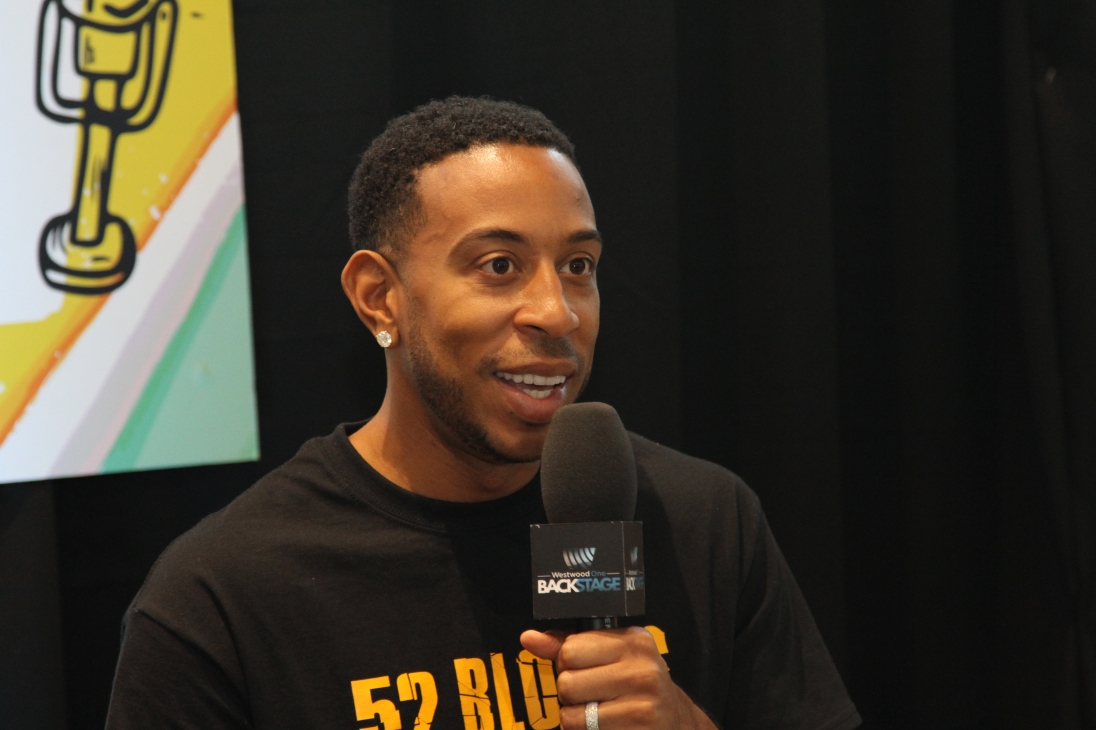 Ludacris, 2017 Bilboard Music Awards