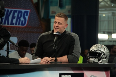 JJ Watt, Superbowl 51
