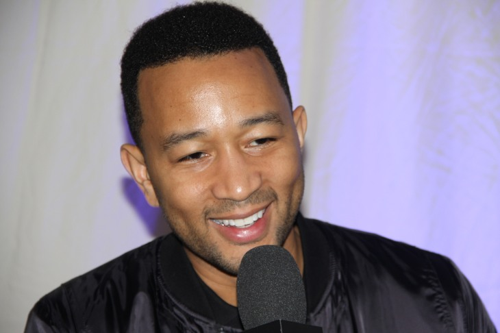 John Legend, 2016 American Music Awards
