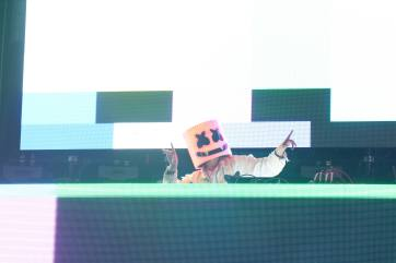 Marshmello, Something Wicked, 2017