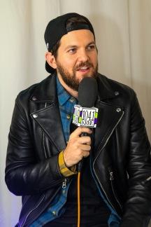 Dillon Francis, American Music Awards, 2017